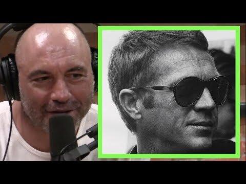 Joe Rogan | The Fascinating Life Of Steve McQueen W/Eddie Izzard