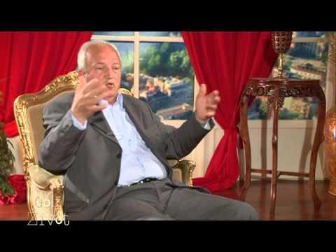 Goli Zivot - General Jovan Milanovic - (TV Happy 2013)