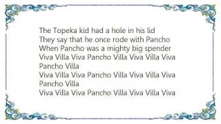 Watch Hoyt Axton Viva Pancho Villa video