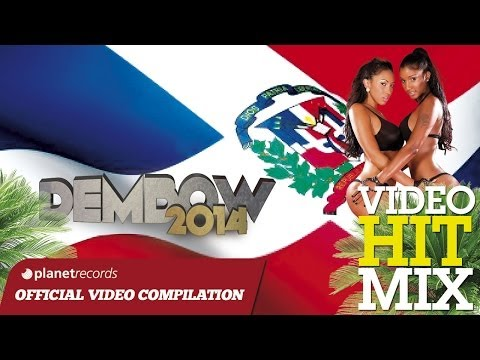 DEMBOW HITS 2014 ► VIDEO HIT MIX COMPILATION ► 14 HITS OF DEMBOW - URBAN - REGGAETON - LATIN FITNESS