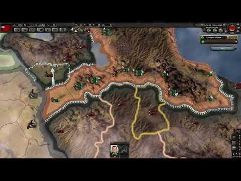 Conquer The World Georgia# 2