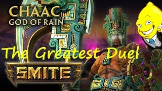 Smite | The Greatest Duel in History