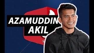 Ole - Azamuddin Akil   Selangor FA