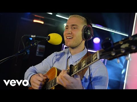 Mike Posner - Jealous (Nick Jonas cover in the Live Lounge)