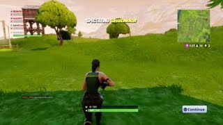 Fortnite Battle Royal: Squads - Clip #6 Are you Joshing ME???