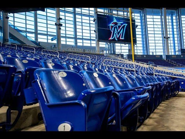 MLB pauses Marlins season & changes schedule for Yankees, Orioles, etc