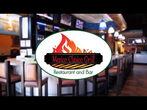 Mexico Clasico Grill - Comercial promo - USA Advertising N M