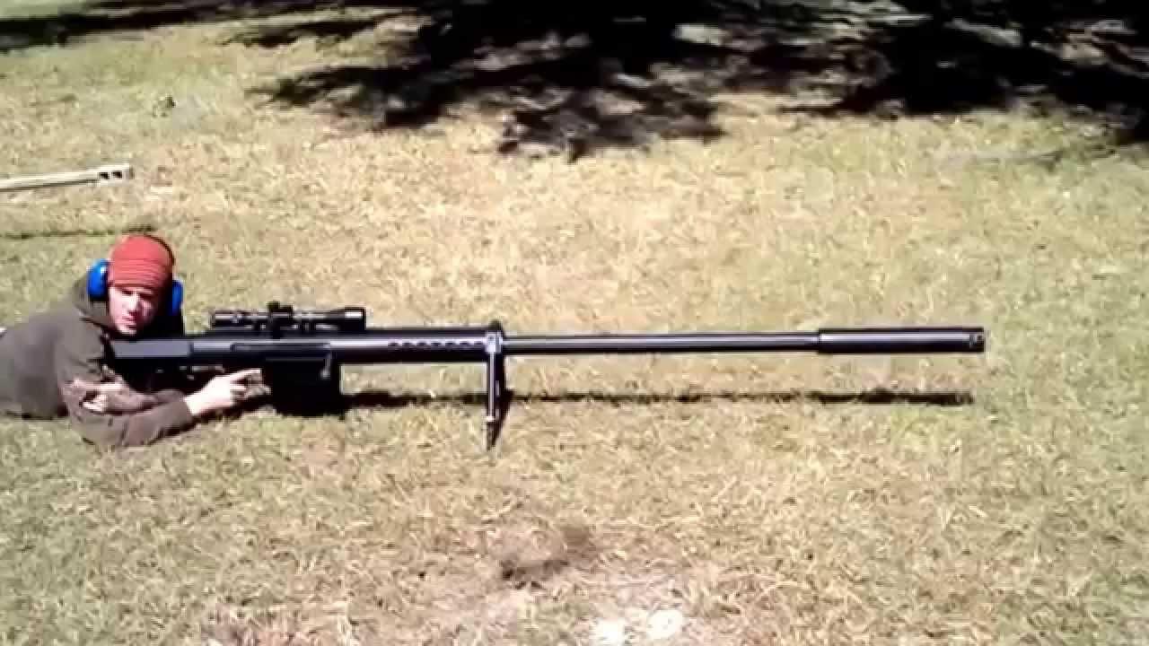 Barrett 50 cal m82 sniper youtube - Barrett 50 wallpaper ...