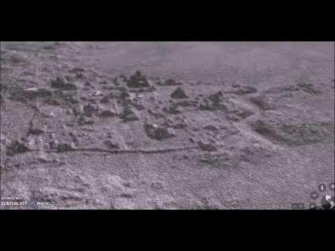 El Mirador ~ LIDAR