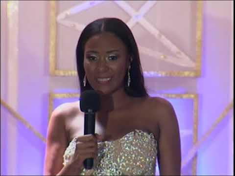 Miss Belize Universe 2018