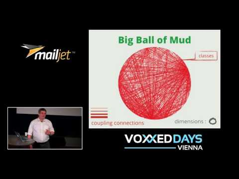 Neal Ford - Evolutionary Software Architectures
