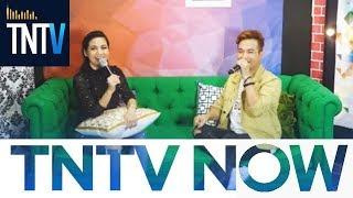 TNTV Now with Kyla