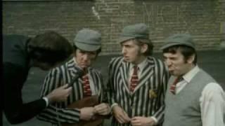 1x03 Monty Python's Flying Circus subtitulado español spanish (3/3)