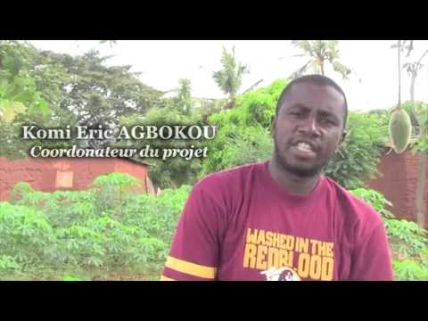 Projet Energie Renouvelable Solar Africa