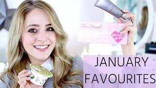 January Favourites! 2016, #JANUARY  #FAVORITES #2016