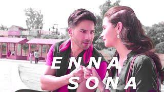 Varun & Alia | Enna Sona