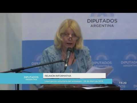 Aborto: Chinda Brandolino