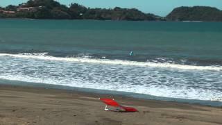 Playa Potrero, Costa Rica November 2013