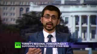 CrossTalk: Turkey's Reset