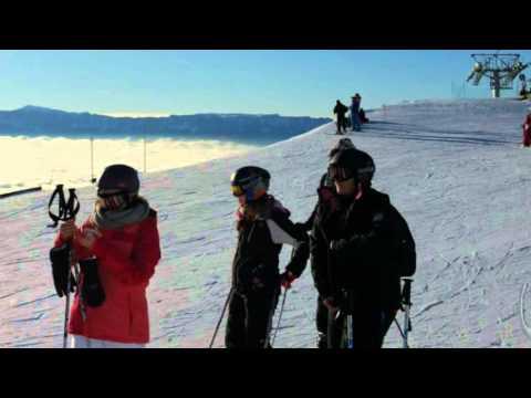 Allevard ski avis