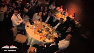 لؤي عدنان - بين العصر والمغرب (حفلة لندن)   2012