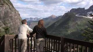Glacier National Park Music Video - David Walburn
