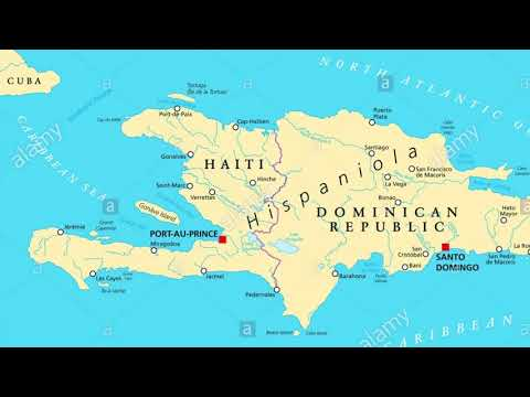 The Dominican Republic Travel Guide