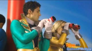 Power Rangers Super Megaforce 1080p - A Lion