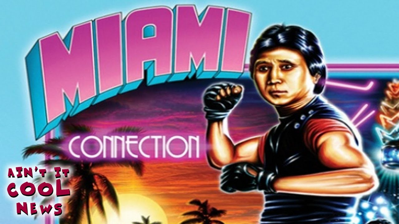 Miami Connection Review