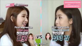 [ENG SUB] GFriend Showtime - All Episodes (Part 1/2)