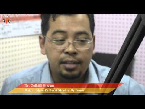 Mysuara FM - Islam Di Barat Muslim Di Timur