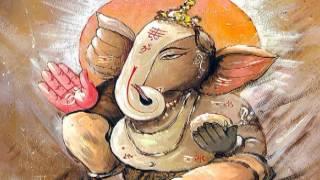 Dancing Ganesha Nritya Kare Shri Ganesh