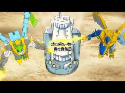 "Download Beywarriors Cyborg - Episode 1: ""First Battle"" (English dub)"