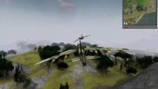 battlefield 1942 with full installing help eod bombing run b 52 s re edit