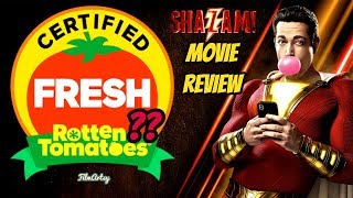 SHAZAM! Early Movie Review | Is it the Best DC Movie Ever? Zachary Levi
