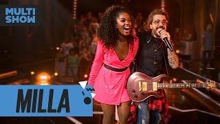 Baixar Milla | Iza + Tuca Fernandes | Música Boa Ao Vivo | Música Multishow