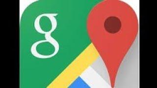 كيفية استخدام تطبيق خرائط screenshot 3