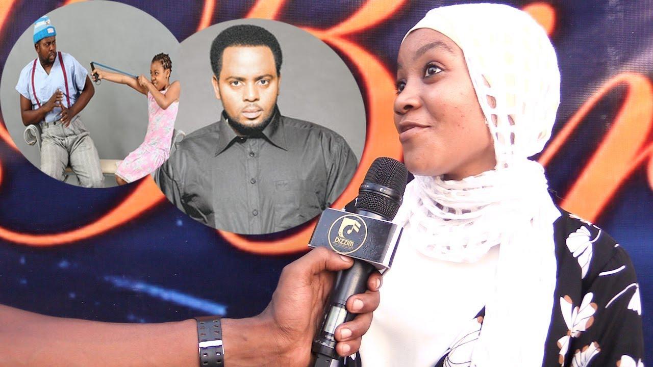 Jennifer Kanumba  ashauri mkusanyiko kuzitazama Filamu za Steven Kanumba