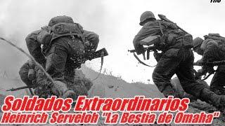 """Soldados Extraordinarios   """"La Bestia de Omaha Beach""""  By TRUFAULT"""
