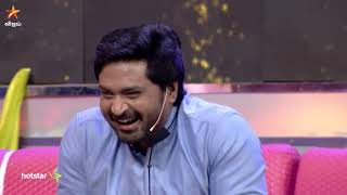 Enkitta Mothathe Promo - Vijay TV Show