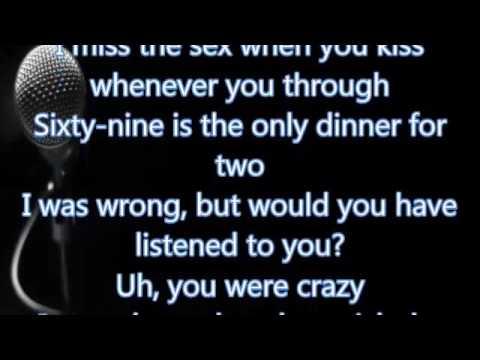 Childish Gambino - Heartbeat (Lyrics) - YouTube