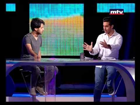 Men El Ekhir - 26/09/2014 - Yazan Halwani - من الأخر - يزن حلواني