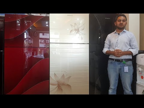 Kenwood Refrigerator Review (2019) | Persona | Titanium | Classic | Best Prices in Pakistan