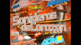EXITOS SONIDEROS 2014 MIX