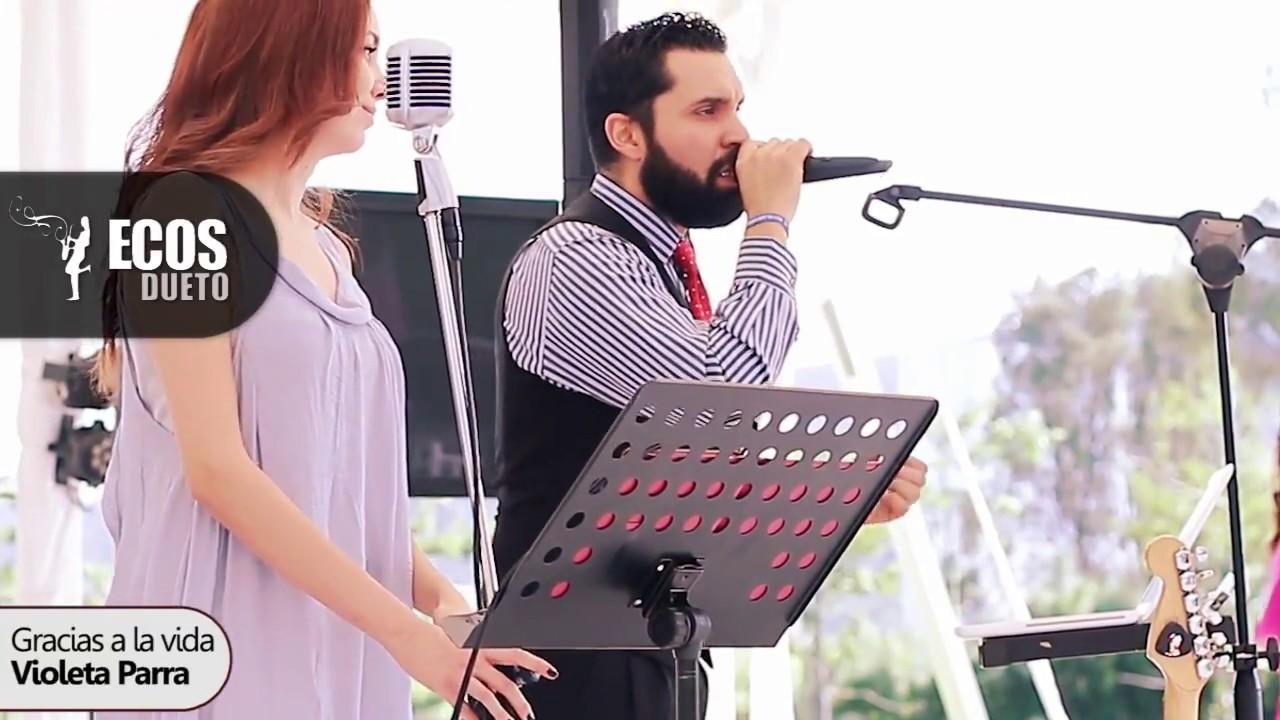 gracias a la vida trova cover Violeta Parra Mercedes Sosa ...