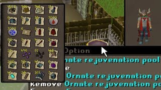 83 Construction | Loot From Rev Caves | DS2 REQS | End Game Zerk