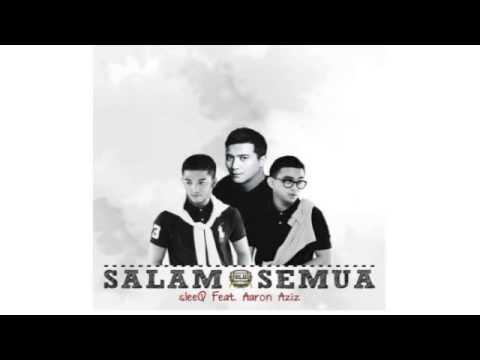 SleeQ - Salam Semua Official Release on Ria (2 November 2012 with DJ Aura Shai)