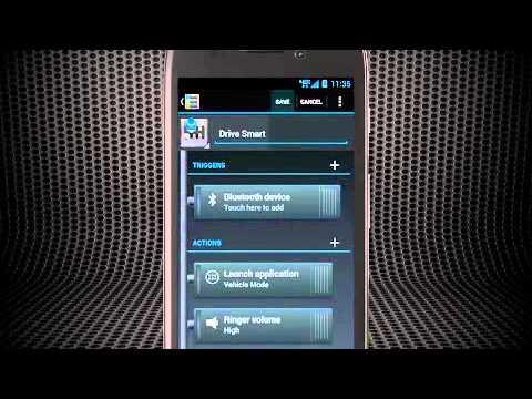 Motorola DROID RAZR MAXX HD Commercial (Verizon)
