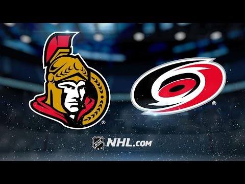 Lack, Staal lead 'Canes to 3-0 home win