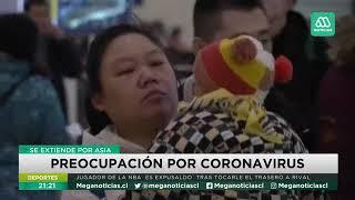 Video Meganoticias - Dr  Pablo González   Coronavirus
